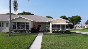 5169 Lakefront Boulevard, D, Delray Beach, FL 33484