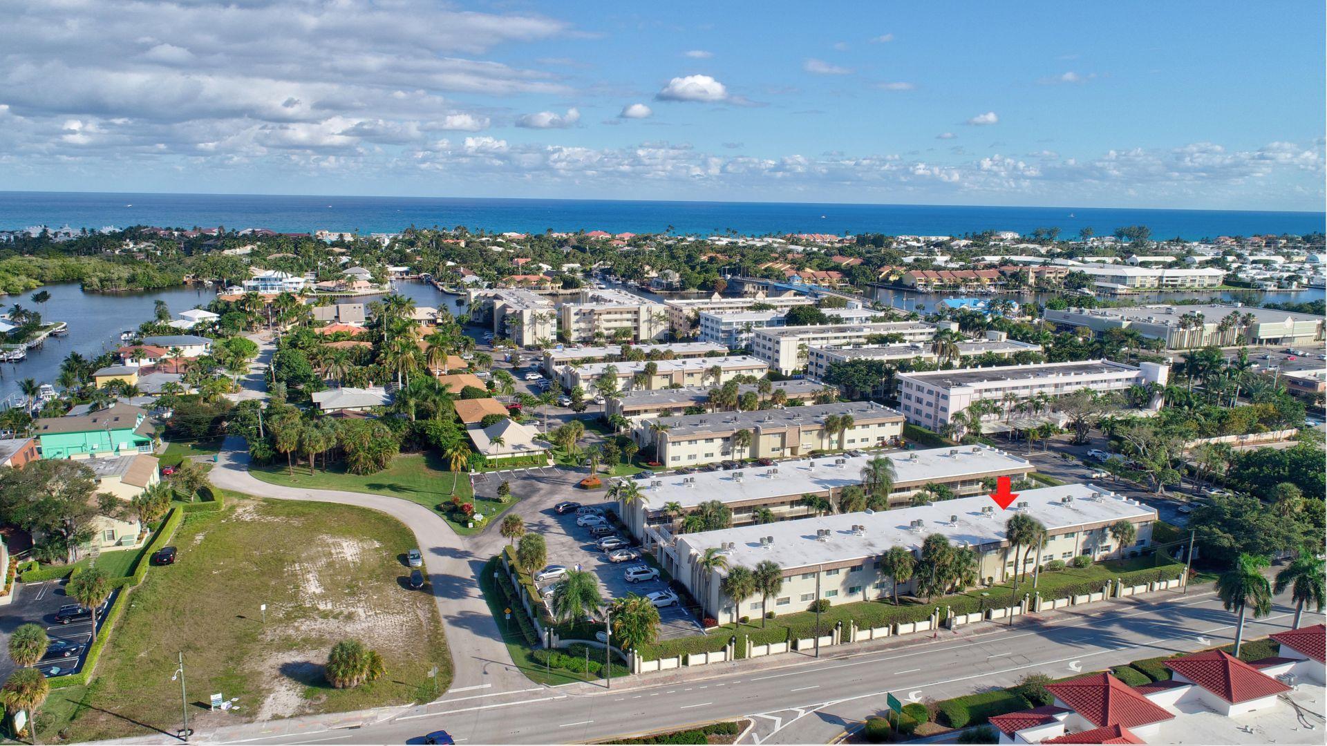Details for 600 Snug Harbor Drive A14, Boynton Beach, FL 33435