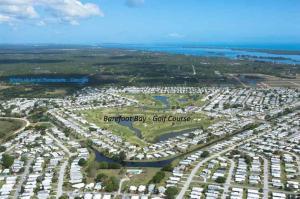 824 Sapodilla Drive Barefoot Bay FL 32976