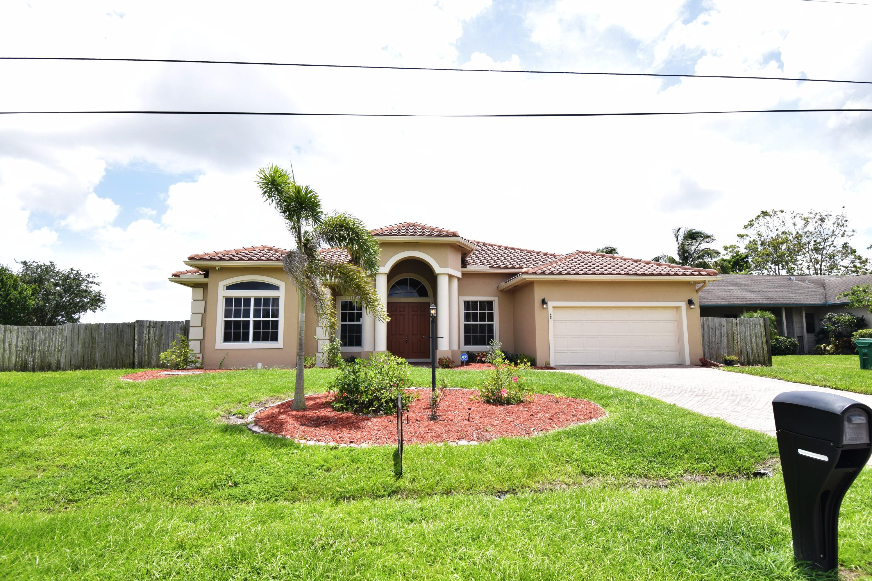 481 South Quick Circle Sw, Port Saint Lucie, FL 34953
