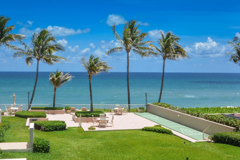 Photo of 2917 S Ocean Boulevard #205, Highland Beach, FL 33487