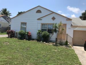 806 Ridgewood Drive, 1, West Palm Beach, FL 33405
