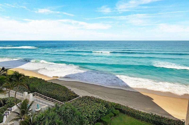 4200 N Ocean Drive #2-205 Singer Island, FL 33404