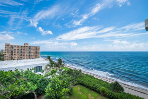 4605 S Ocean Boulevard, 7c, Highland Beach, FL 33487