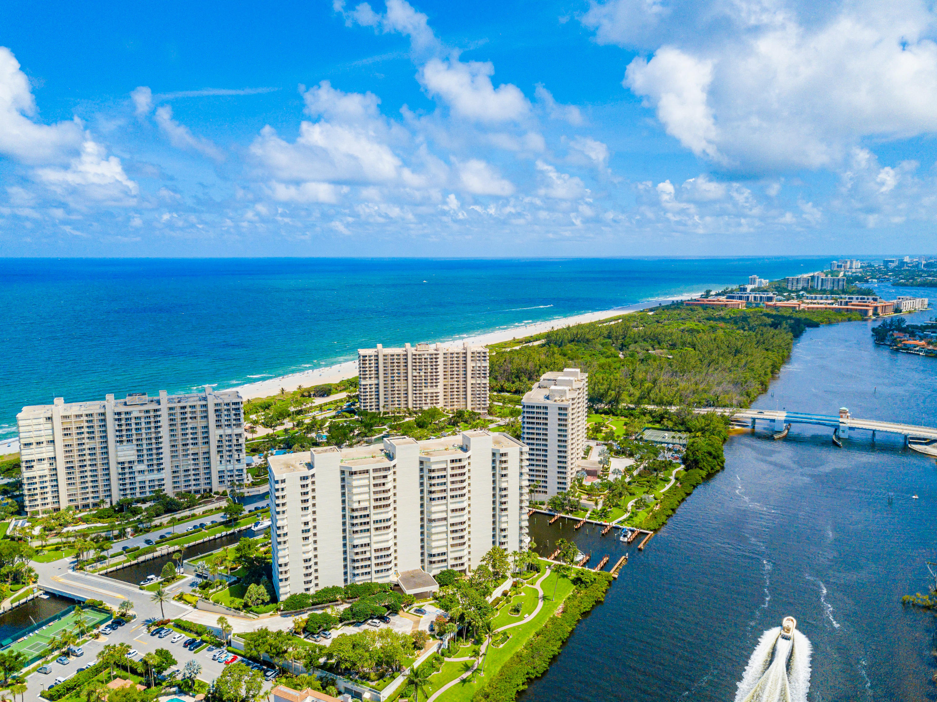 Photo of 4201 N Ocean Boulevard #1002, Boca Raton, FL 33431