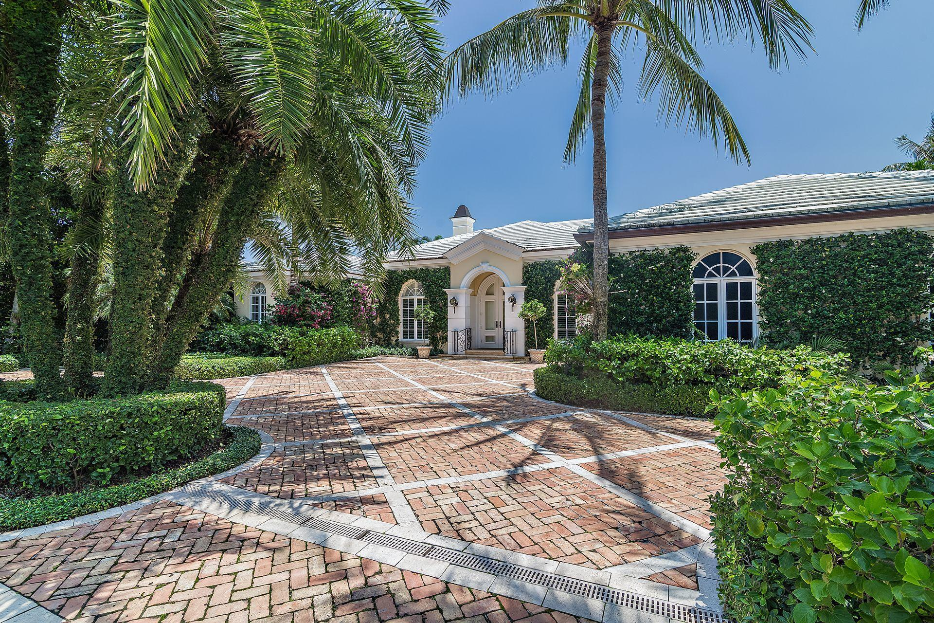 Details for 232 Sandpiper Drive, Palm Beach, FL 33480