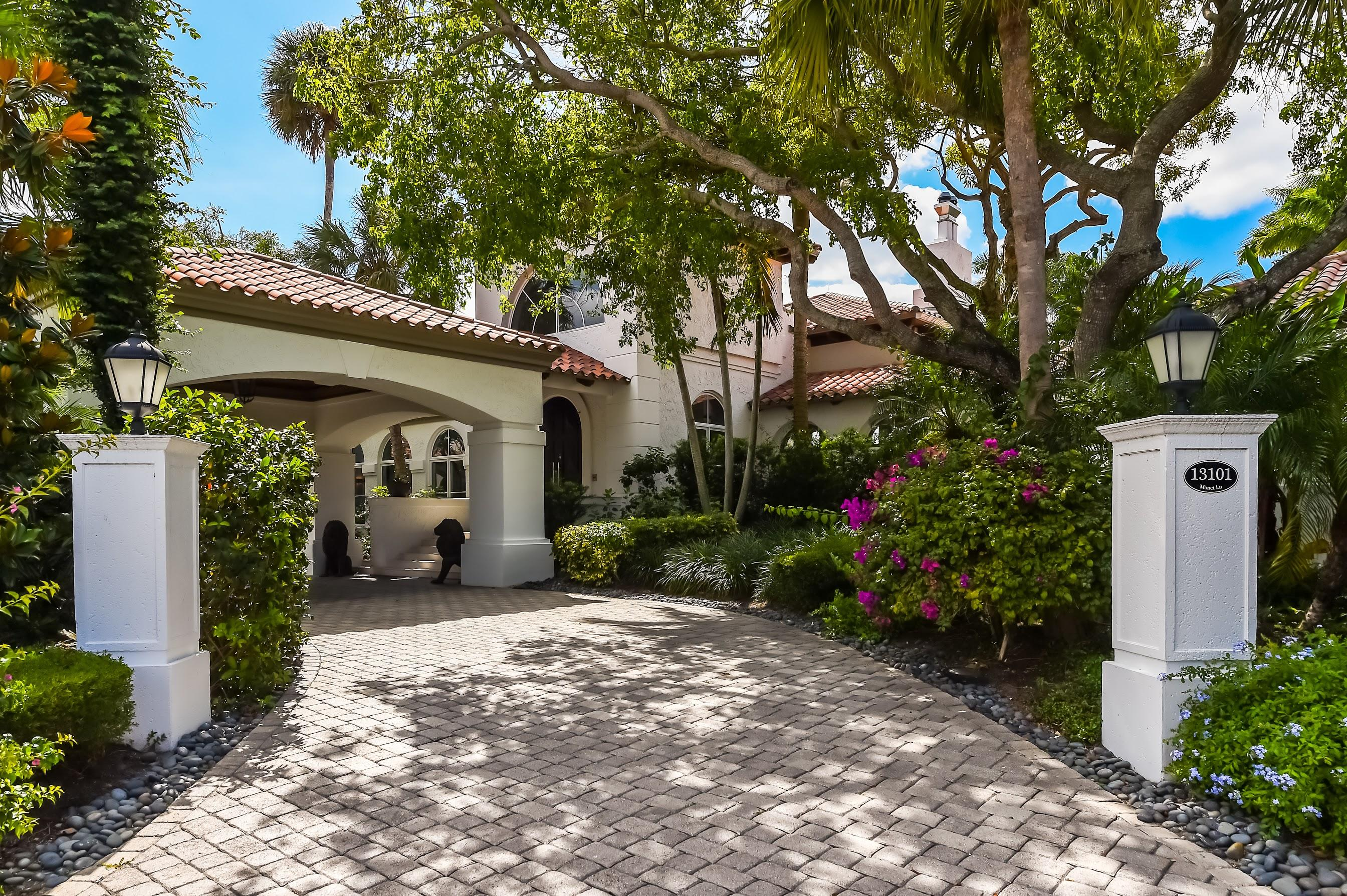 Photo of 13101 Monet Lane, Palm Beach Gardens, FL 33410