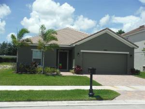 11662 SW Rowena Street, Port Saint Lucie, FL 34987