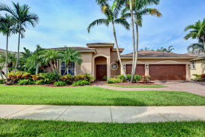 1803 Waldorf Dr Drive, Royal Palm Beach, FL 33411