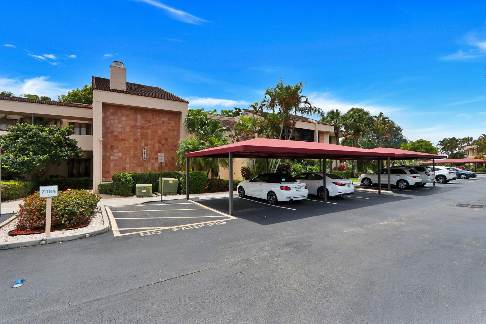 7484 La Paz Boulevard Boca Raton, FL 33433
