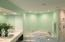 Master Bath - Imported Marble - Jacuzzi type bath and separate Huge shower.