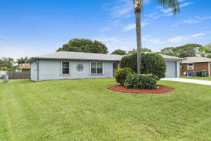 6103 Palm Drive, Fort Pierce, FL 34982