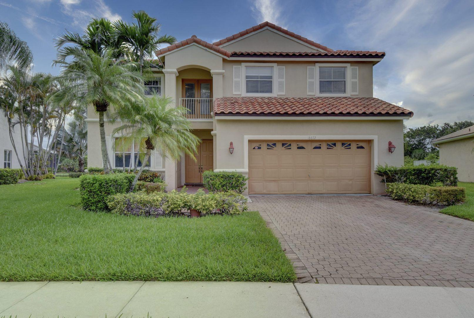 Photo of 18672 Sea Turtle Lane Lane, Boca Raton, FL 33498