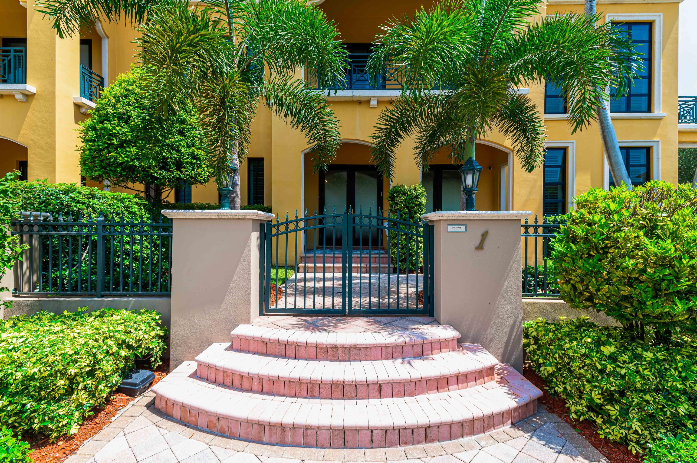 200 E Palmetto Park Road #th-1 Boca Raton, FL 33432