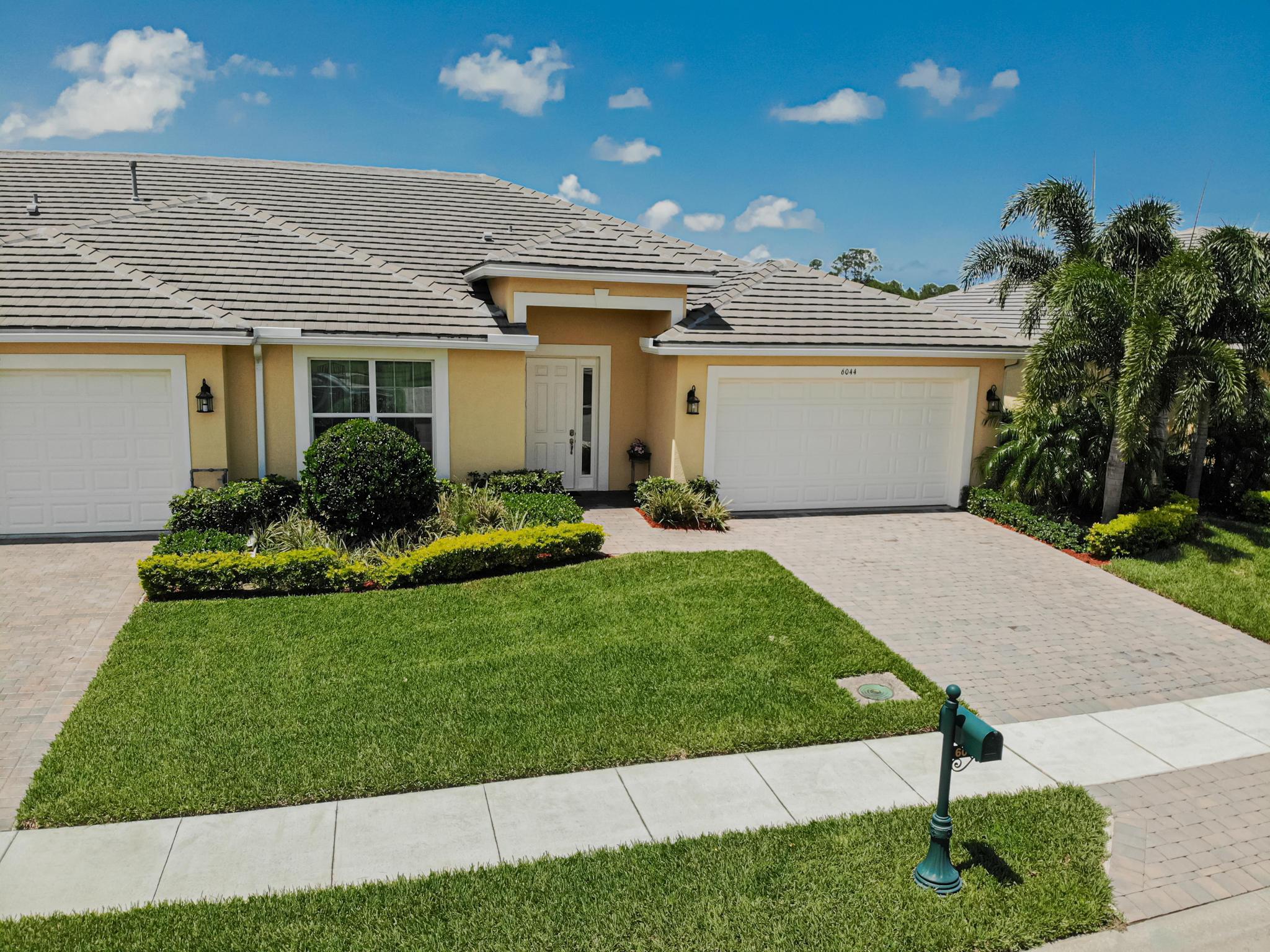 6044 Cullen Way Nw, Port Saint Lucie, FL 34983
