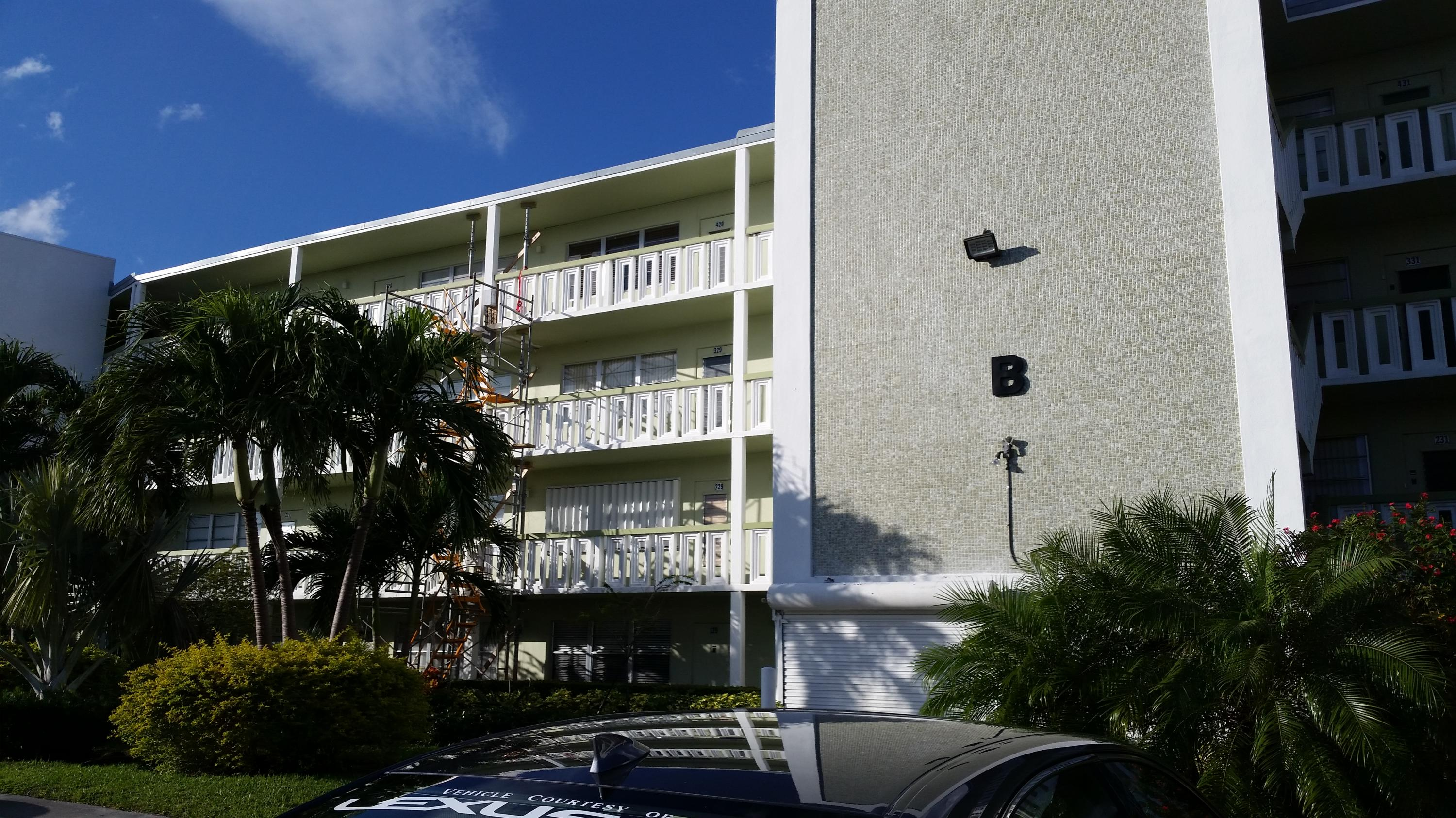 429 Southampton B, West Palm Beach, Florida 33417, 1 Bedroom Bedrooms, ,1 BathroomBathrooms,Residential,For Sale,Southampton B,RX-10628340
