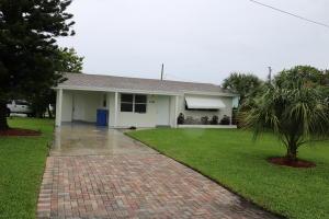 1006 S Arnold Avenue, Lantana, FL 33462