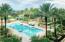Resort Amenities! 9th Floor Pool and garden area