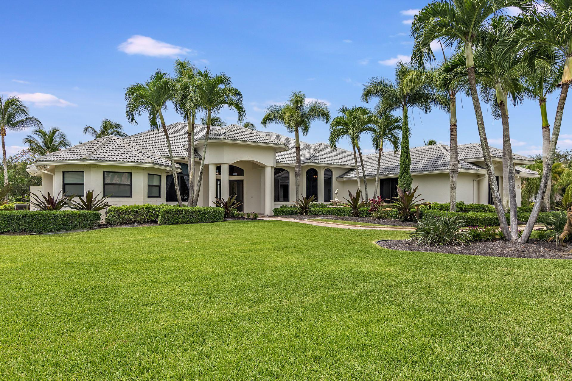 Home for sale in Wellington Aero Club Wellington Florida