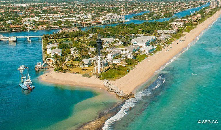 1051 Hillsboro Mile #605e, Hillsboro Beach, FL, 33062