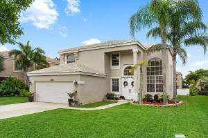2485 Westmont Lane, Royal Palm Beach, FL 33411