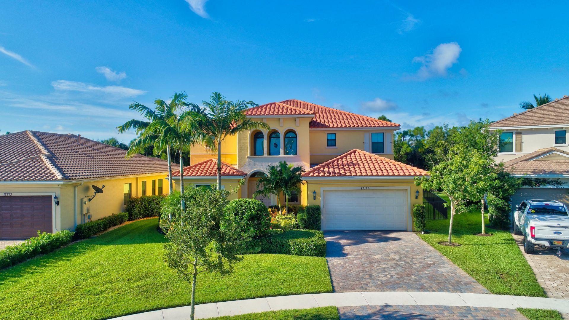 12185 Boca Reserve Lane Boca Raton, FL 33428