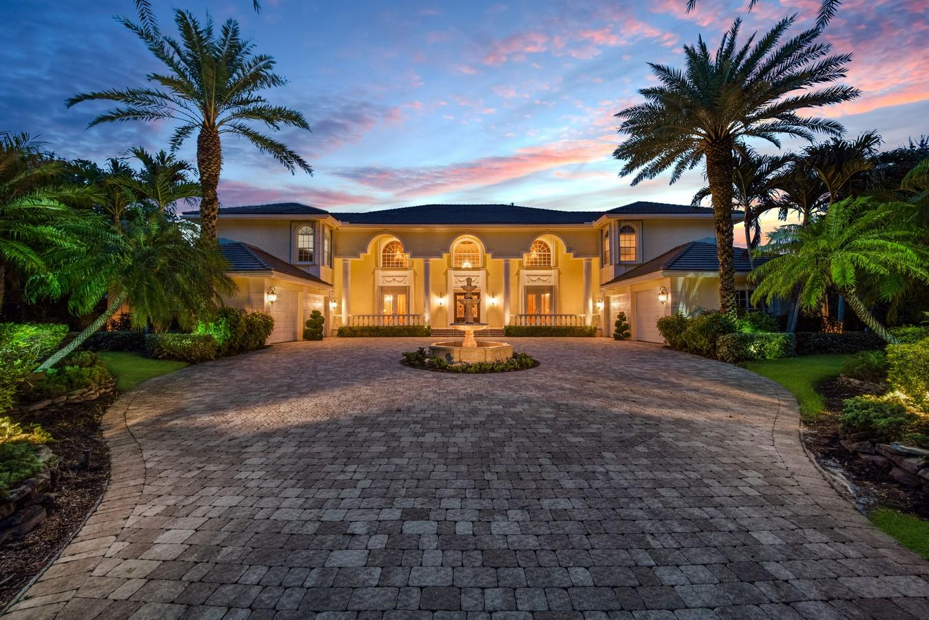 Home for sale in Aero Club Wellington Florida