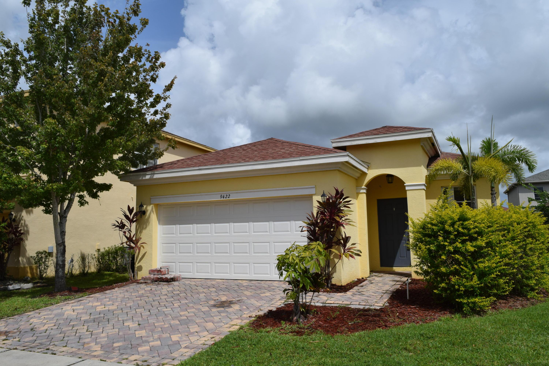 9422 Windrift Circle, Fort Pierce, FL 34945