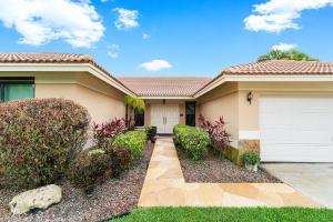 9518 Old Pine Road Boca Raton FL 33428