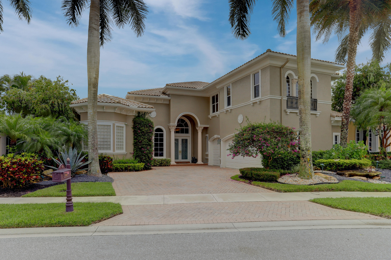 Photo of 7556 Bella Verde Way, Delray Beach, FL 33446