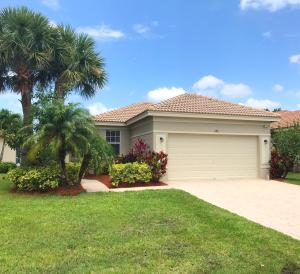 698 NW Stanford Lane, Port Saint Lucie, FL 34983