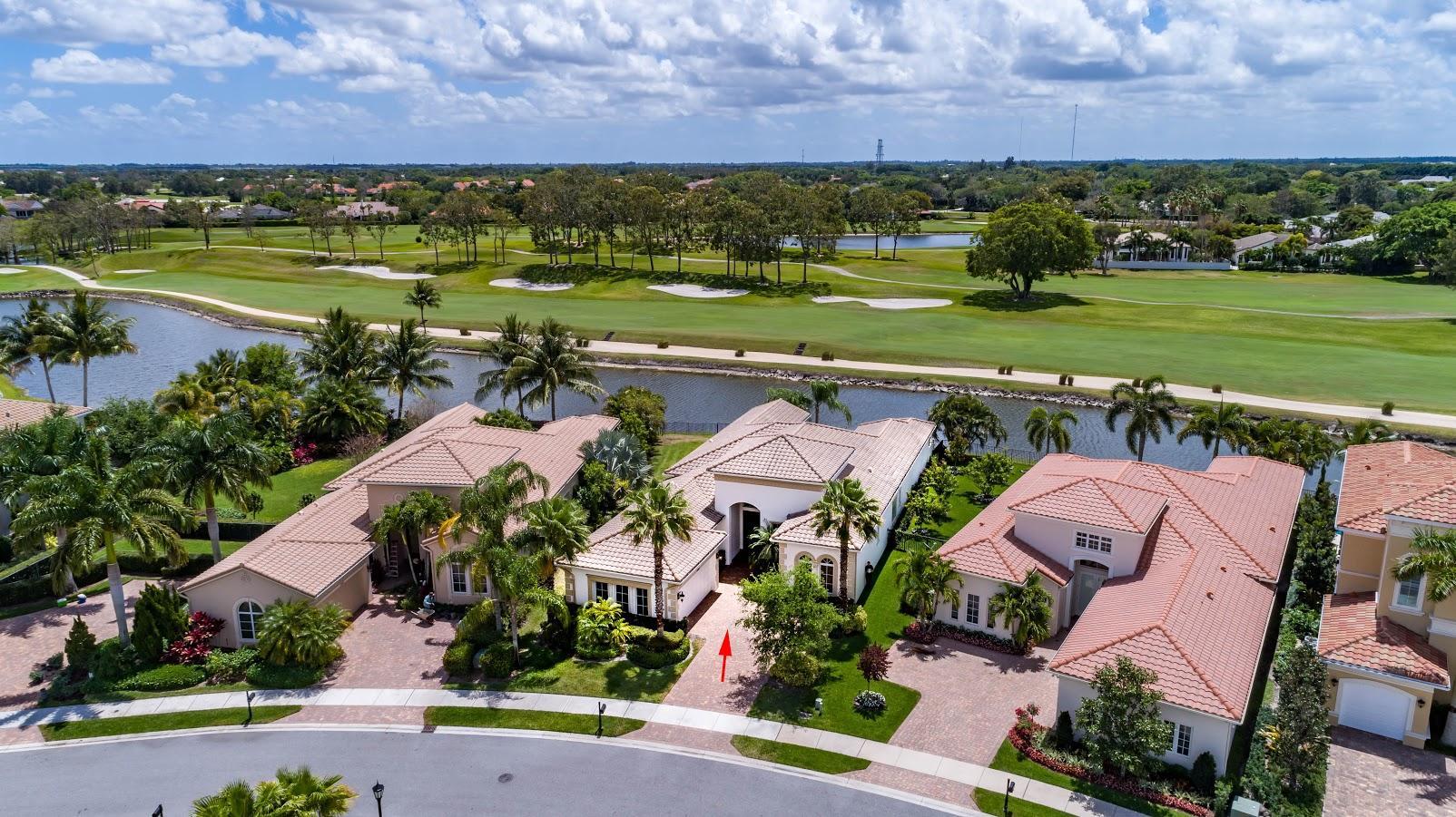 Wellington, Florida 33414, 4 Bedrooms Bedrooms, ,3 BathroomsBathrooms,Rental,For Rent,Sunnydale,RX-10629717