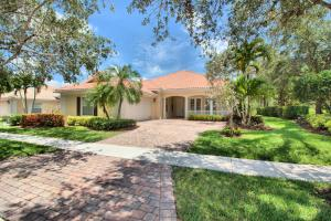 8009 Inagua Lane, Wellington, FL 33414