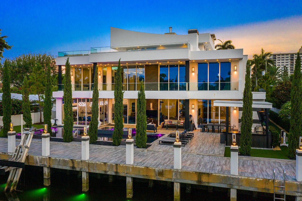 Details for 2501 Delmar Place, Fort Lauderdale, FL 33301