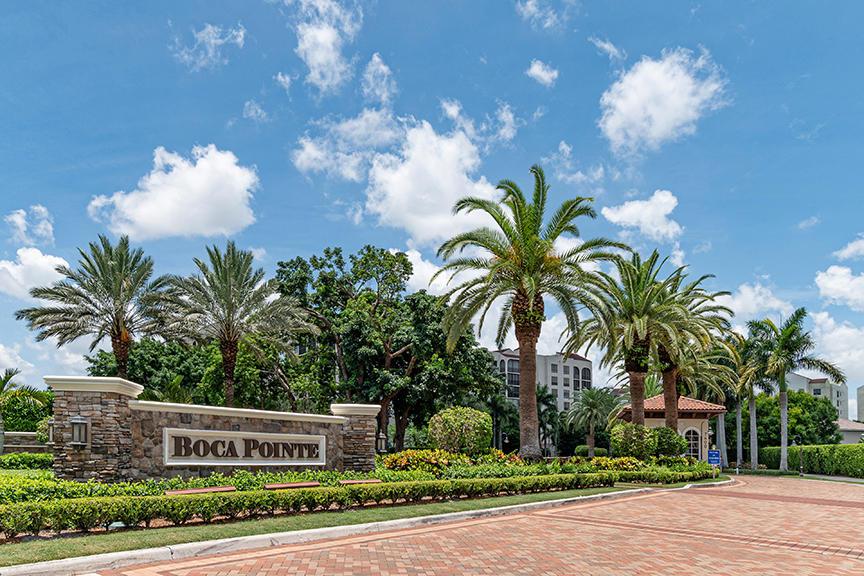 7233 Promenade Drive Boca Raton, FL 33433