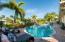 Pool Sun Lounge