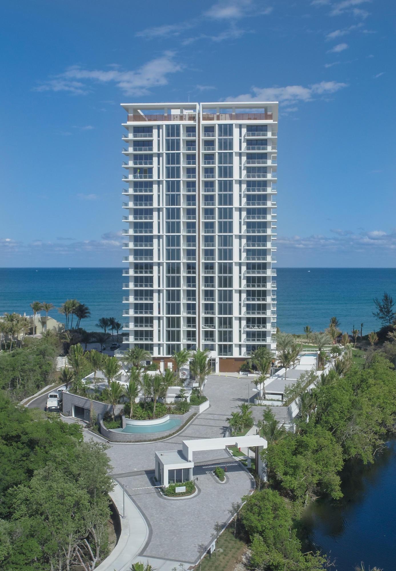 5000 N Ocean Drive #1502 Singer Island, FL 33404