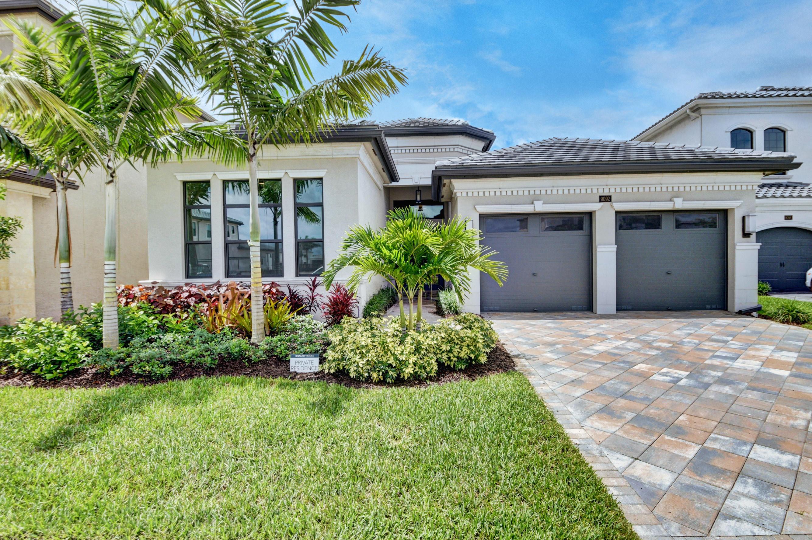 9092 Fiano Place  Boca Raton FL 33496