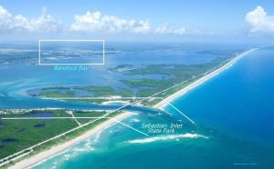 511 Royal Tern Drive Barefoot Bay FL 32976