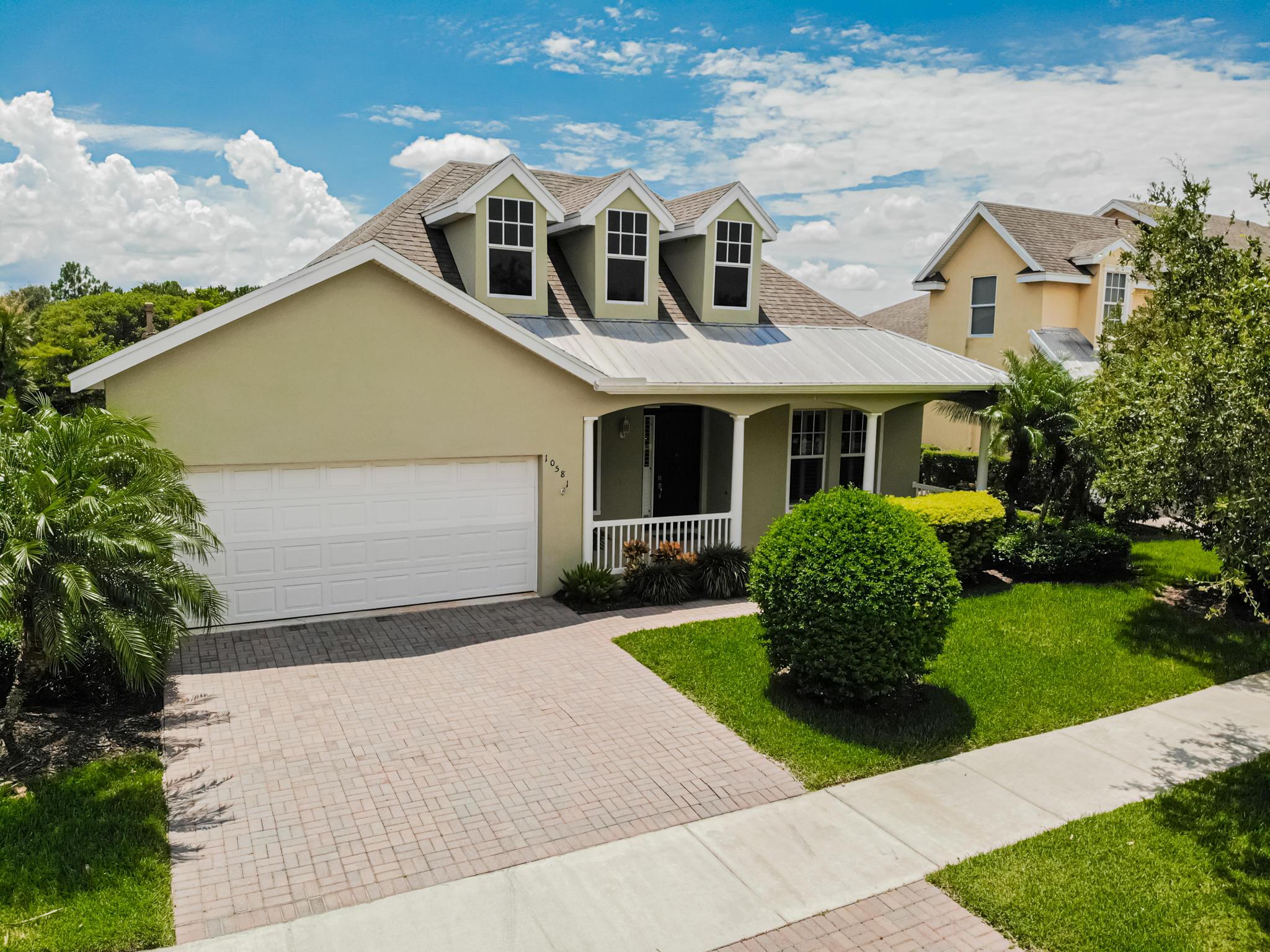 10581 Waterway Lane Sw, Port Saint Lucie, FL 34987