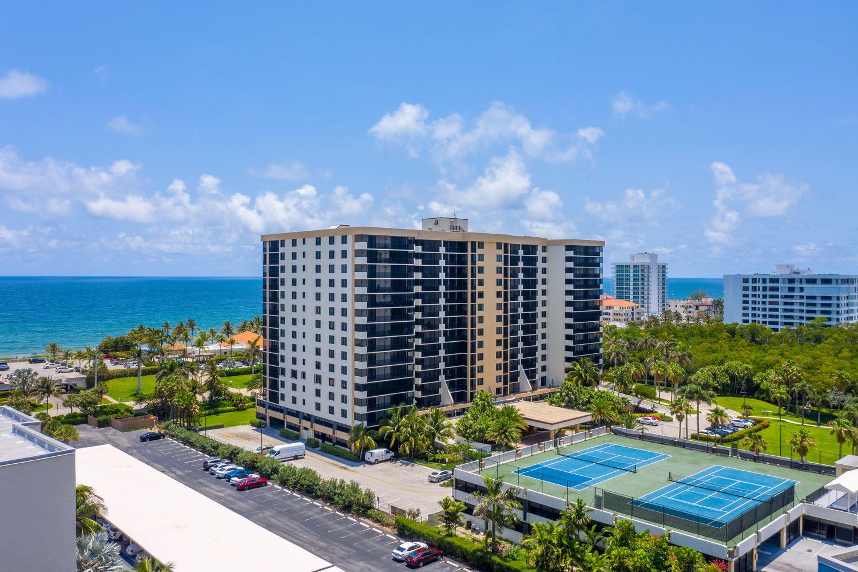 Photo of 3400 S Ocean Boulevard #6b, Highland Beach, FL 33487