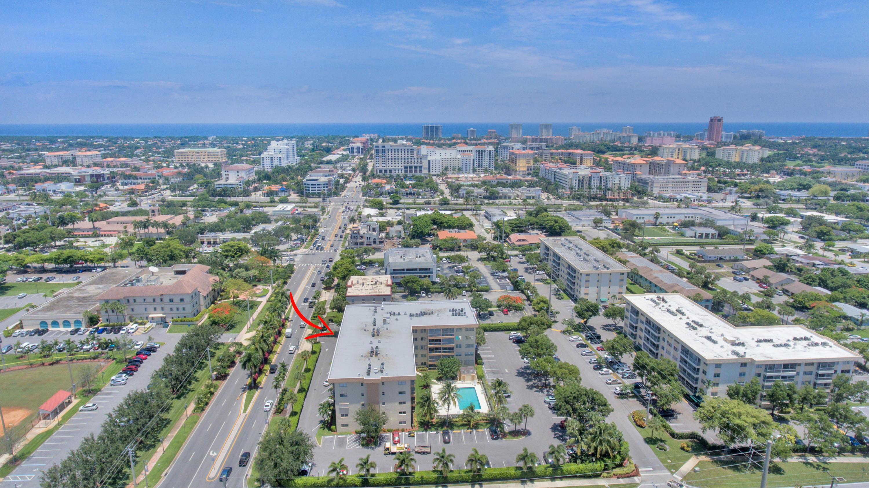 290 W Palmetto Park Road 407 For Sale 10630631, FL