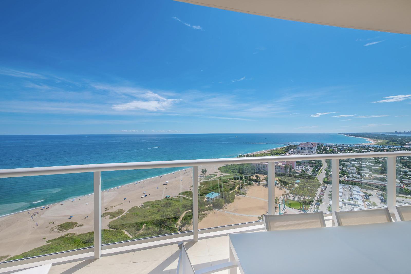 2700 N Ocean Drive Lph3b For Sale 10630783, FL