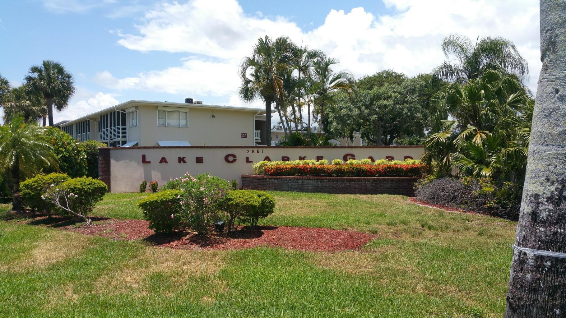 2534 Garden Dr #202, Lake Worth, FL, 33461
