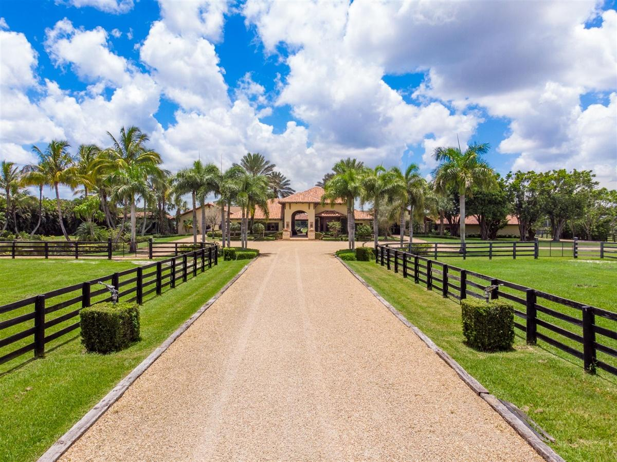 Palm Glade Ranches