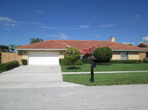 20681 Bay Brooke Court Boca Raton FL 33498