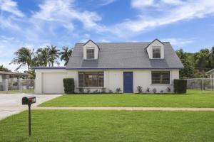428 Santa Anna Drive, Palm Springs, FL 33461