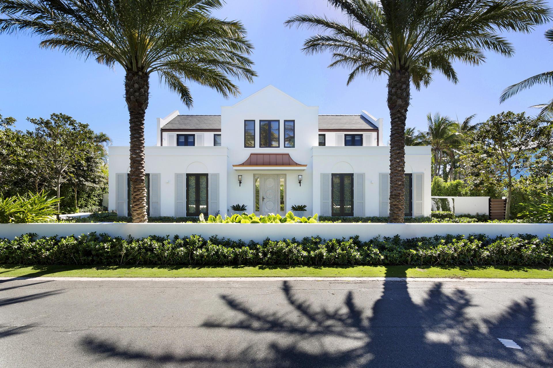 152 Dolphin Road Palm Beach, FL 33480