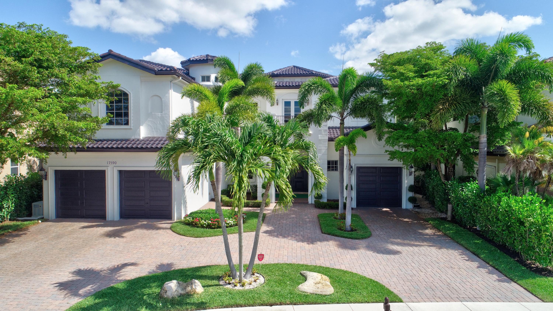 Photo of 17590 Circle Pond Court, Boca Raton, FL 33496