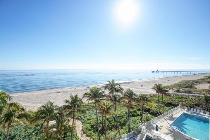 Photo of 3000 S Ocean Boulevard #1002, Boca Raton, FL 33432